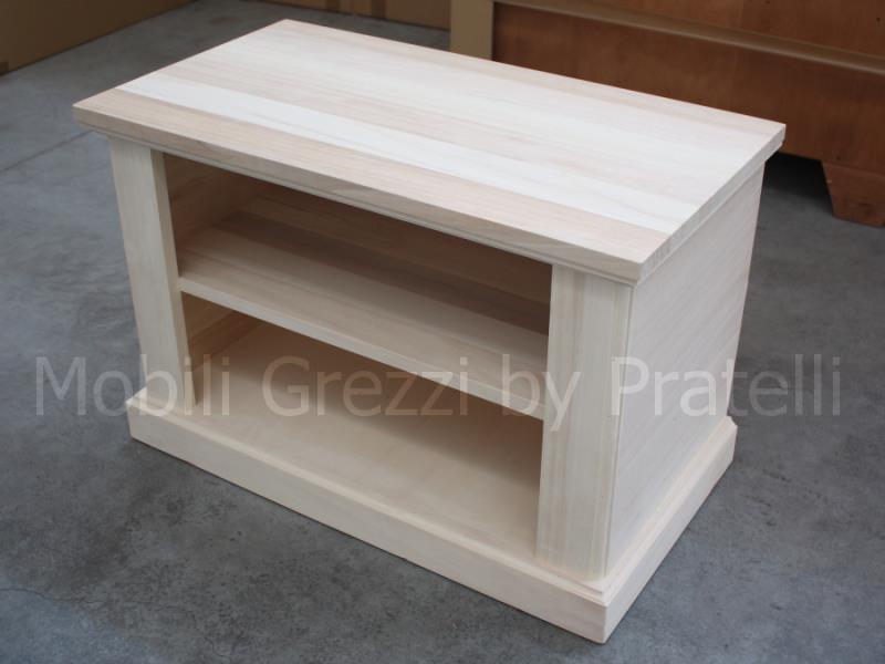 Ruote per mobili porta tv design casa creativa e mobili - Mobile porta tv in legno ...