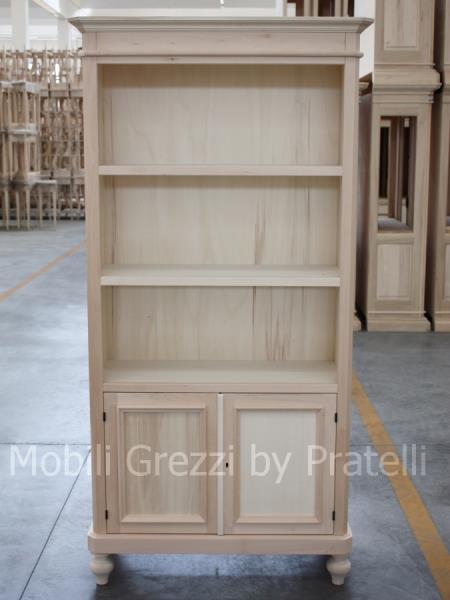 Libreria Grezza