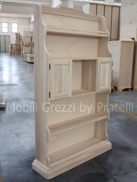 Portabottiglie e Cantinette Vino Grezze , Mobile Bar Portabottiglie ...