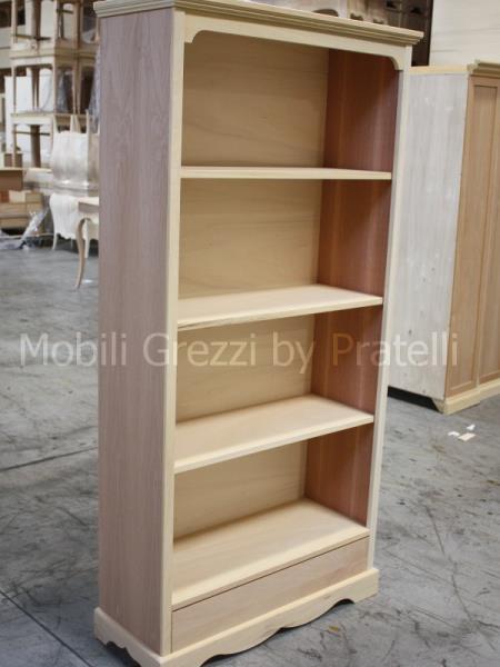 Verniciare mobili in legno fabulous guest post come for Librerie economiche on line