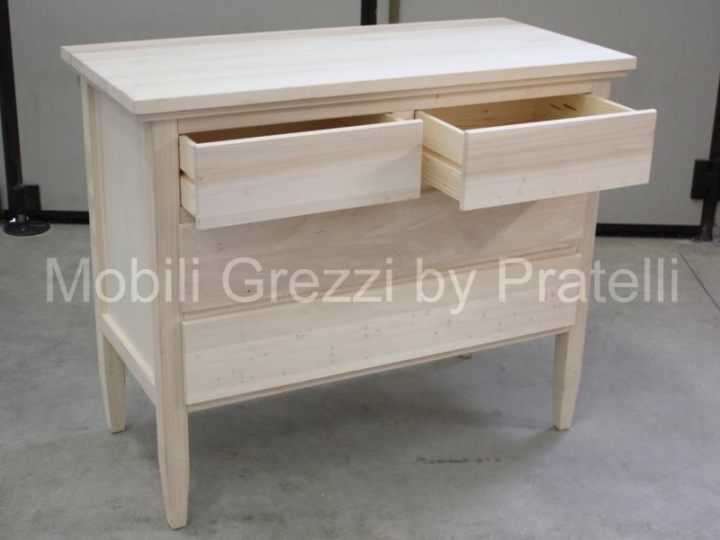 Com grezzi com grezzo spillo - Mobili in legno usati ...